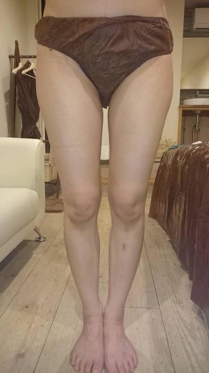 くみさん脚29
